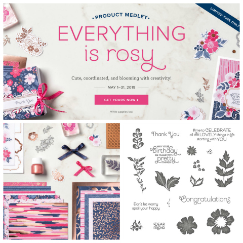 Everything is Rosy